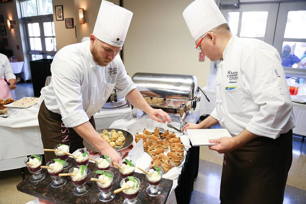 menus catering